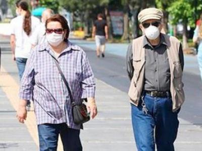 Sivas'ta 65 yaş üstüne sokağa çıkma kısıtlaması! Vakalar artınca...
