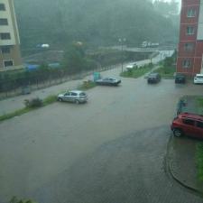 10 şehir için Meteoroloji'den sağanak ve yağış uyarısı