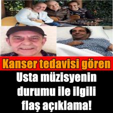 Mazhar Alanson'dan Özkan Uğur açıklaması