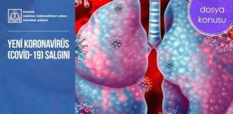 Yeni koronavirüs genelgesi!