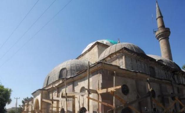 Restorasyon Çalışmaları Ramazan Ayına Kadar Tamamlanacak