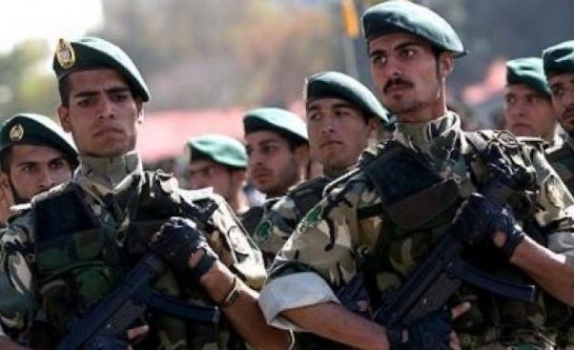 İran Ordusu Felluce Operasyonuna Katıldı