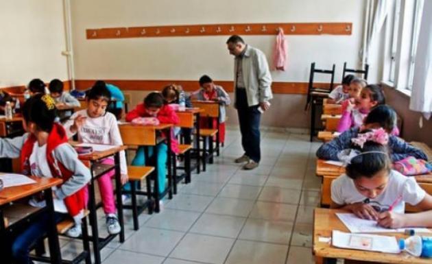 3 Okulda Hafız Sınavına 1250 Öğrenci Katıldı