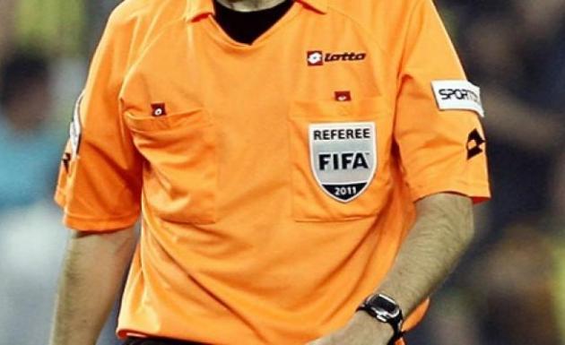 G.Saray F.Bahçe Türkiye Kupası Final Maçının Hakemi