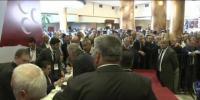Ankara'da kurultay hareketliliği