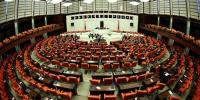Meclis'in gündemi yoğun