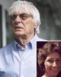Ecclestone'un Kayınvalidesi Brezilya'da Kaçırıldı