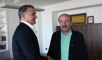 AKP'nin Bakanlık Teklifini Kabul Eden Tuğrul Türkeş Partisinden İhraç Ediliyor!