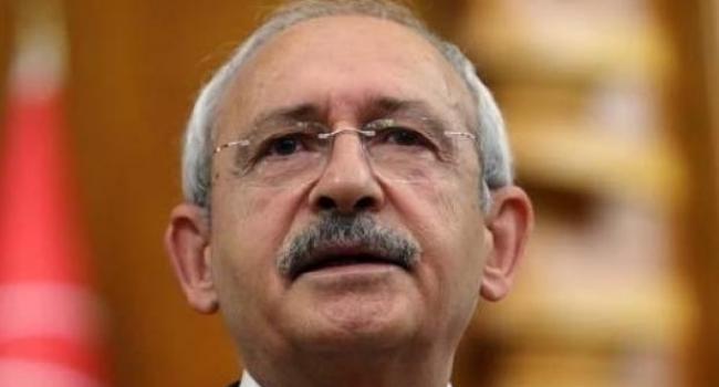 Kemal Kılıçdaroğlu'nun Konvoyuna Silahlı Saldırı