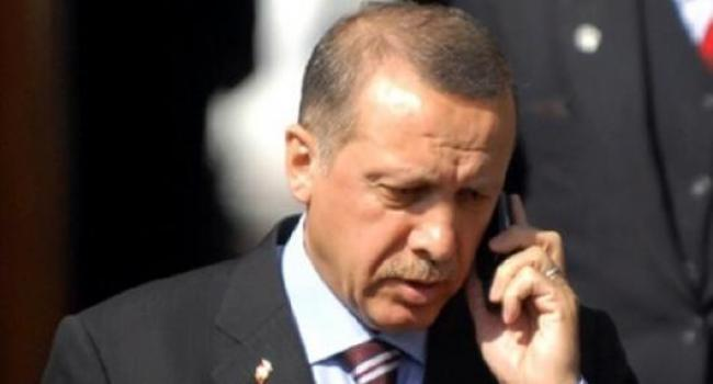 Cumhurbaşkanı Erdoğan Kılıçdaroğlunu Telefonla Aradı