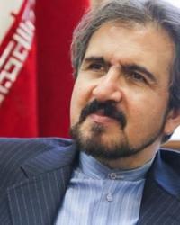 Tahran Yönetiminden Fırat Kalkanı Açıklaması