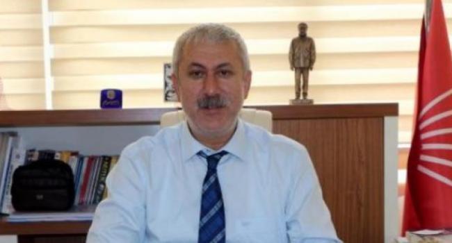 CHP İl Başkanları Kahramanmaraşta Toplanacak
