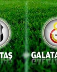 Beşiktaş Galatasaray Turgay Şeren Sezonu 5. Hafta