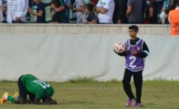 Penaltı Kaçınca 3 Puan'da Kaçtı