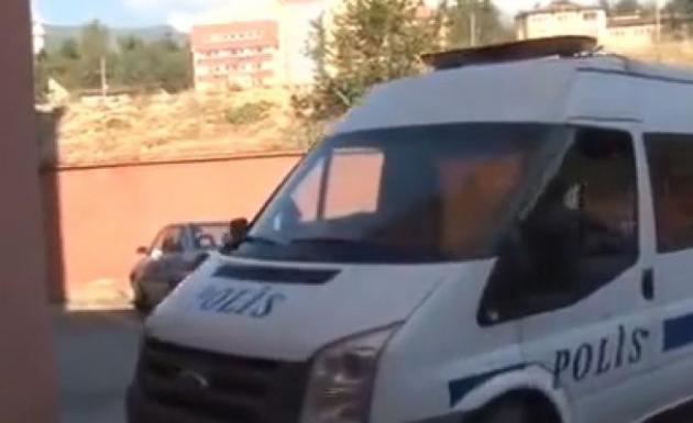 6 Kişi FETÖ/PYD Kapsamında Adliye'ye Sevk Edildi