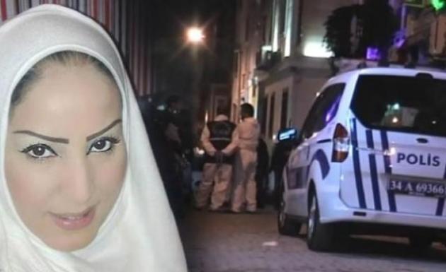 FAS Uyruklu Kadın Bıcakalanarak Öldürülmüş Bulundu