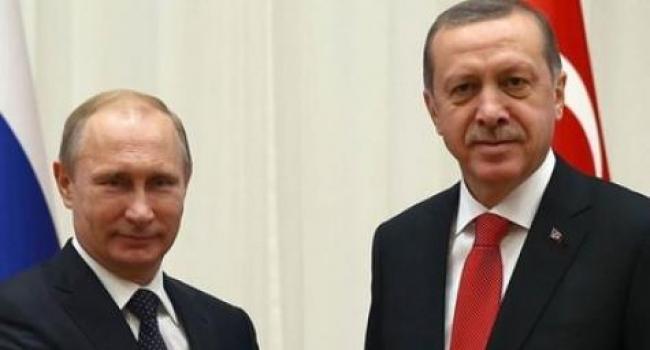 Rusya Devlet Başkanı Putin İstanbula Geliyor