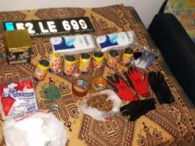 Pkk Bombacısı İstanbul'da Yakalandı