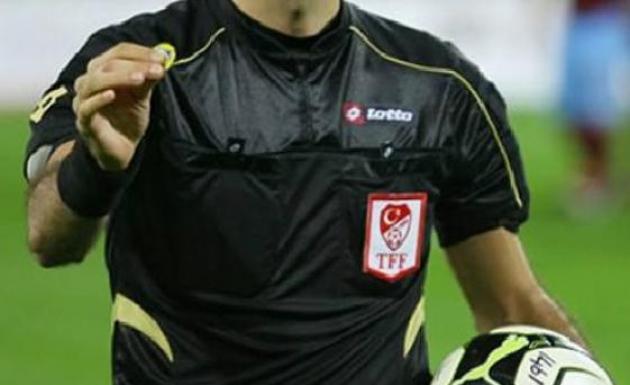 Süper Lig Turgay Şeren Sezonu 6. Hafta Maçları Yönetecek Hakemler