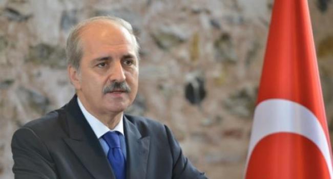 Başbakan Yardımcısı Numan Kurtulmuş OHAL Açıklaması