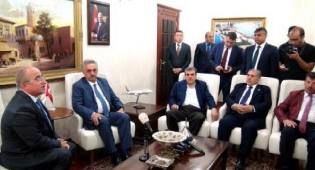 Türkiye 2023'e Kararlı Duruşuyla Taşıyacağız