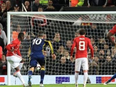 İngiliz Spor Medyası M.United'a Övgüler Yağdırdı