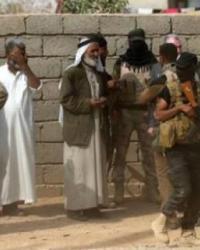 IŞİD Musul'da Sivilleri Kullanacak