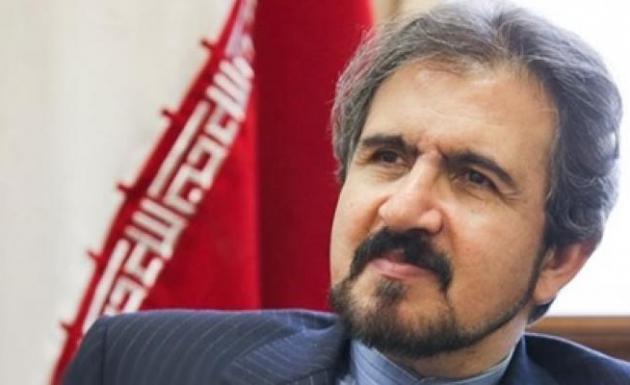 İran Dışişleri Türkiye'ye Musul Tepkisi Verdi