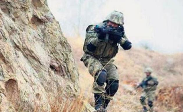 45 Terörist Öldürüldü 12 Terör Eylemi Önlendi
