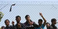 Sığınma Talepleri Reddedilen Mülteciler Olay Çıkardı