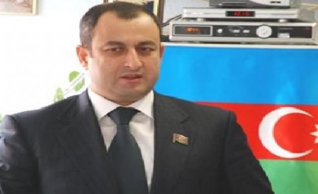 Azeri Vekil Bok Maçına Çıkıyor