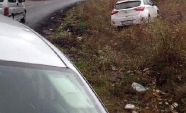 3 Araç Trafik Kazasında Birbirine Girdi 6 Yaralı