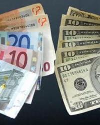 Dolar Rekora Doymuyor Euro 4 Liraya Yaklaştı