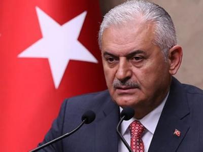 Başbakan Binali Yıldırım Önerge'nin Geri Çekileceğini Söyledi