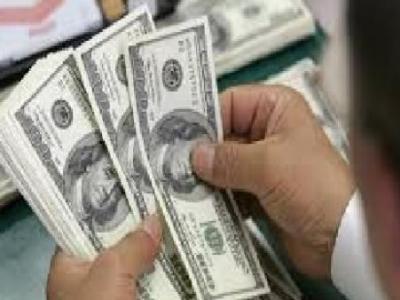 Dolar Kendi Rekorunu Kırarak Yükseliyor