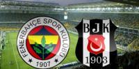 Fenerbahçe Beşiktaş Turgay Şeren Sezonu 13. Hafta
