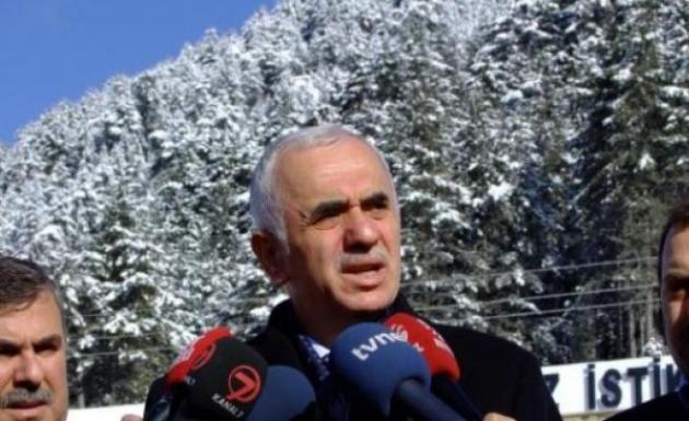 Ilgaz 15 Temmuz İstiklal Tüneli 15 Aralık'ta Açılıyor
