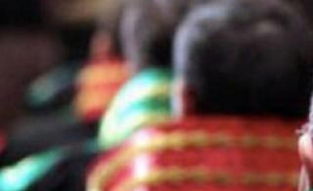 Samsun FETÖ/PYD Soruşturmasında İki Cumhuriyet Savcısı Gözaltına Alındı