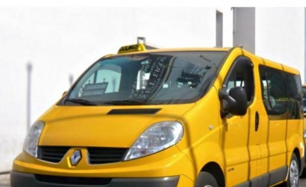 Taksi Dolmuş Ücretleri Zamlandı Kişi Başı 50 Kuruş Zam Yapıldı