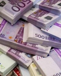 İtalya Referandumu Euro'yu Aşağı Çekti