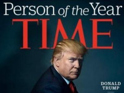2016 Yılının Ters Köşesini Donald Trump Yaptı