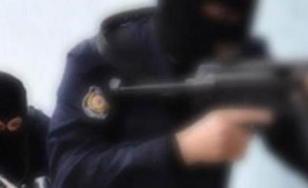 Viranşehir'de Etkisiz Hale Getirilen Teröristlerin Evinde Cephane Çıktı