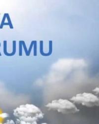 Yarın Havalar Nasıl Olacak Ankara, İstanbul, İzmir