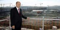 3. Havalimanı 2 Sene İçinde Avrupayı Taşıyacak
