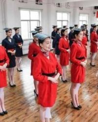 Çin Hostesleri Mülakatında Zor Sınav