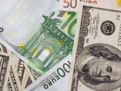Euro ve Dolar Rekora Doymuyor