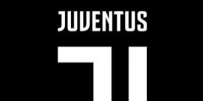Juventus Futbol Kulübü Yeni Logosunu Tanıttı