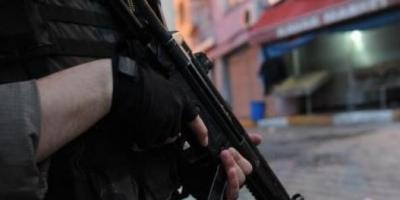 Hain Saldırıda 3 Kişi Gözaltına Alındı