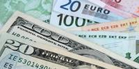 Dolar ve Euro Yeni Haftaya Başladığı Rakamlar