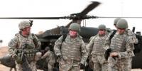 ABD Suriye'de Sınırlı Harekat Yapıyor